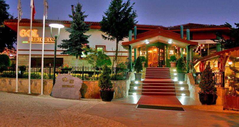 Places to Eat in Basaksehir