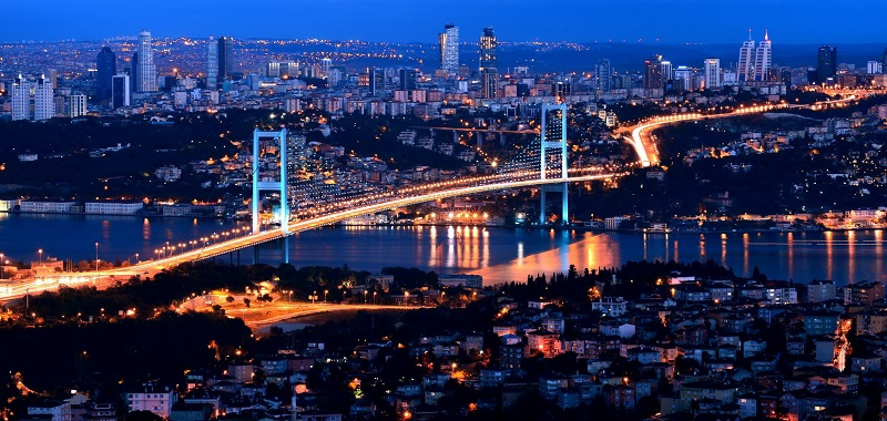 Istanbul Property Market is Listed in the Top 5 Overseas Property Market in 2015