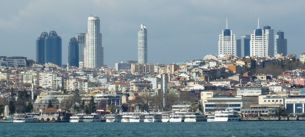 Why to invest in Turkish Real Estate Market?