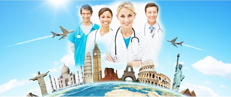 Turkey Among the Top Medical Tourism Destinations